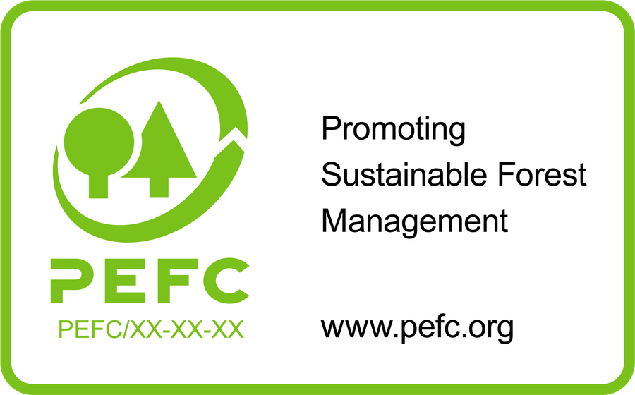 PEFC Sustainable