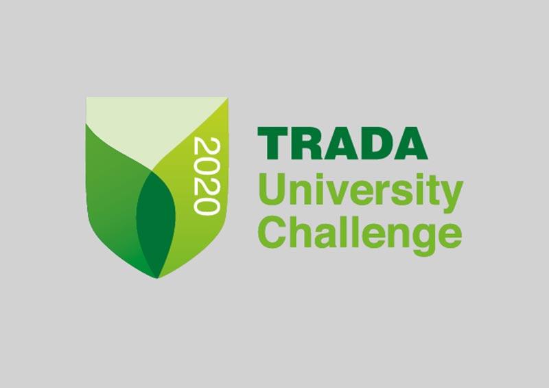 TRADA university challenge