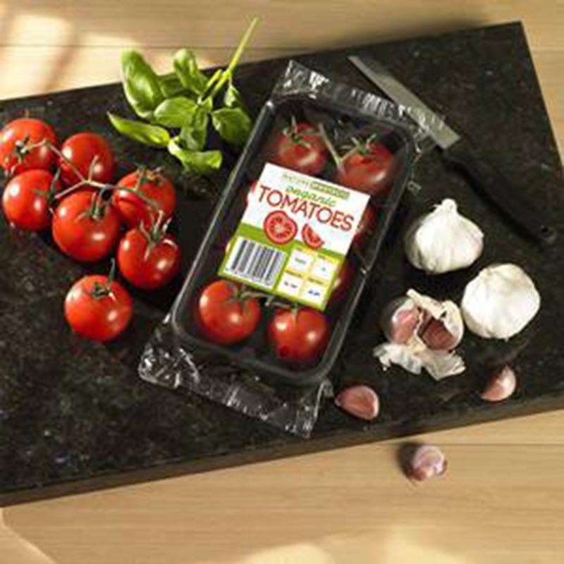 Futamura Tomatoes