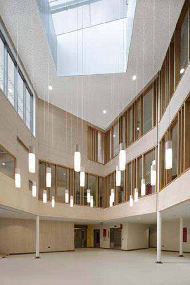 Ickburgh SEN School