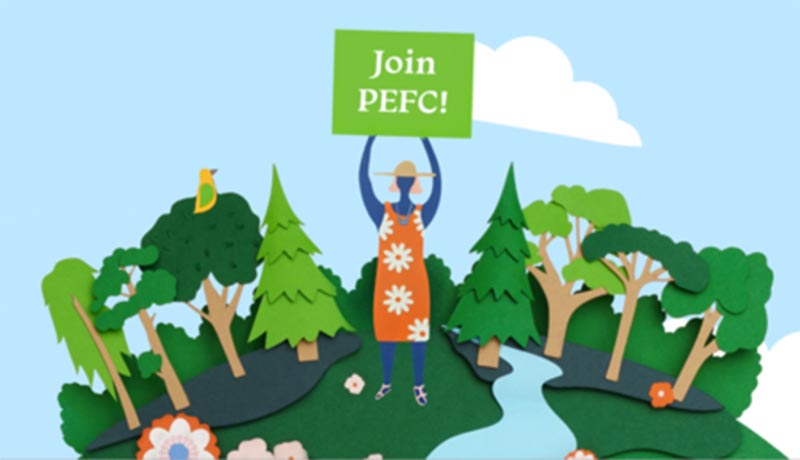 Join PEFC!