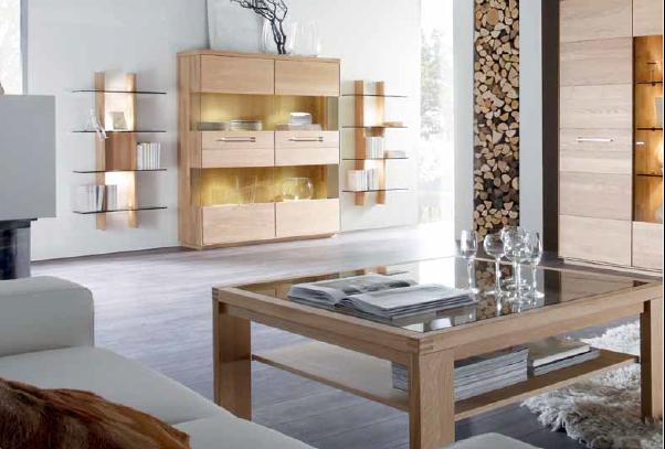 PEFC furniture
